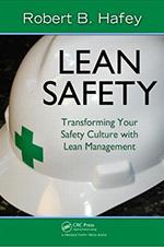 Lean Safety by Robert B. Hafey